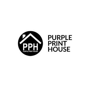 Purple Print House