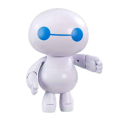 Disney Big Hero 6 The Series Mini Max With Sounds And Phrases Ebay