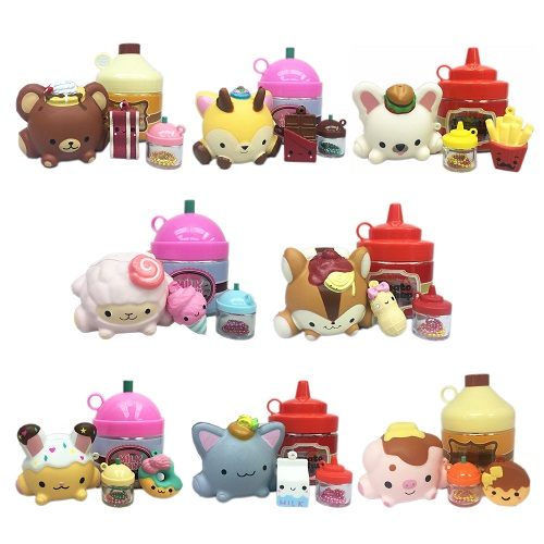 Smooshy Mushy Creamery : Smooshy Mushy Series 1 Surprise Pack *BRAND NEW* eBay