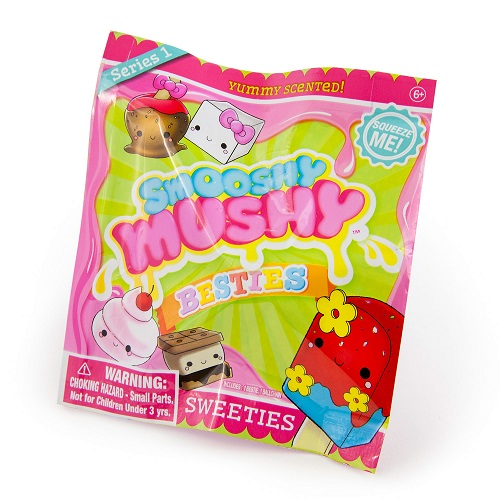 Smooshy Mushy Creamery Series 3 : Smooshy Mushy Series 1 Besties Blind Bag *BRAND NEW* 3296580749317 eBay