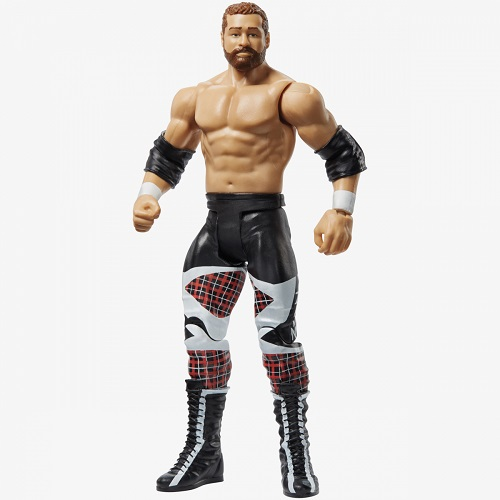 WWE Mattel Sami Zayn Series 81 figure loose