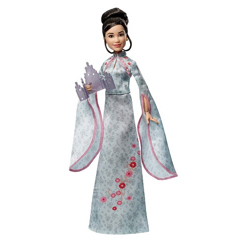Mattel Harry Potter Yule Ball Cho Chang Doll 10-inch Collector figurine