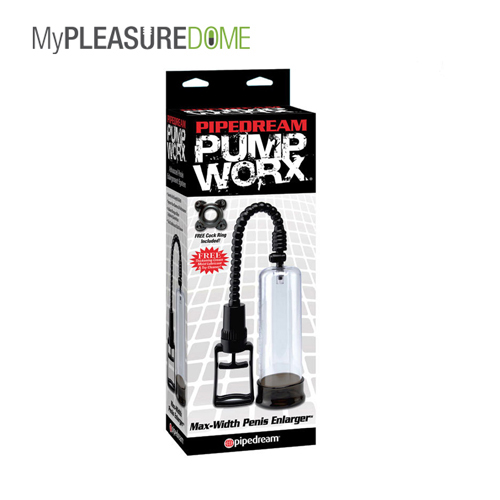 pump worx max extended enhancement extender developer impotence ebay. Black Bedroom Furniture Sets. Home Design Ideas