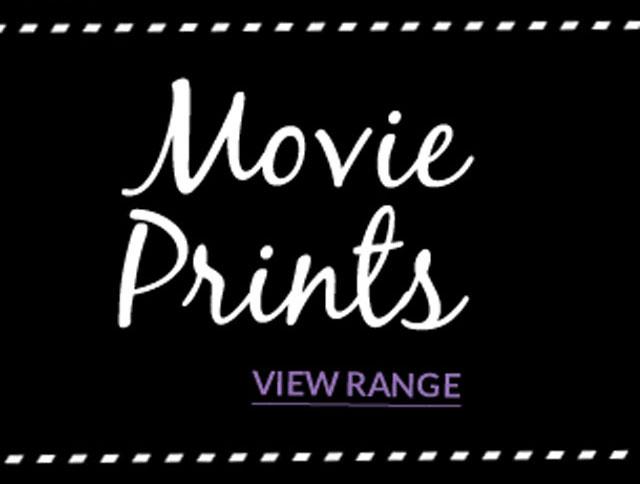 Movie Prints