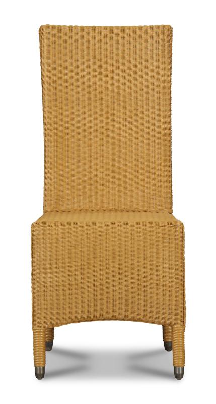 LLOYD LOOM NATURAL MADERA DINING CHAIR (LL1N) | eBay