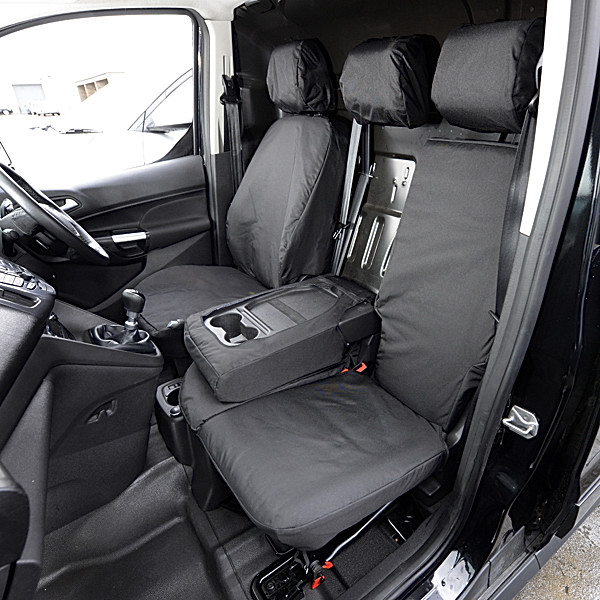 Ford Transit Connect 2019 On Tailored Heavy Duty Van Seat